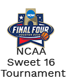 NCAA Sweet 16 Tournament